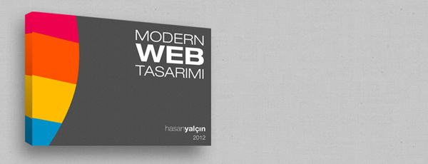 Modern Web Tasarımı  |  Hasan Yalçın (1/2)