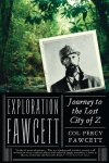 Exploration Fawcett book cover