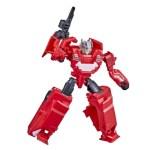 Transformers Bumblebee Cyberverse Adventures Dinobots Unite Action Attackers Warrior Class Dead End Figure, 5.4-inch 💥😭😭💥