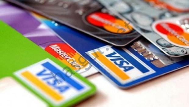 Kartlar ve banka hesaplarında flash karar