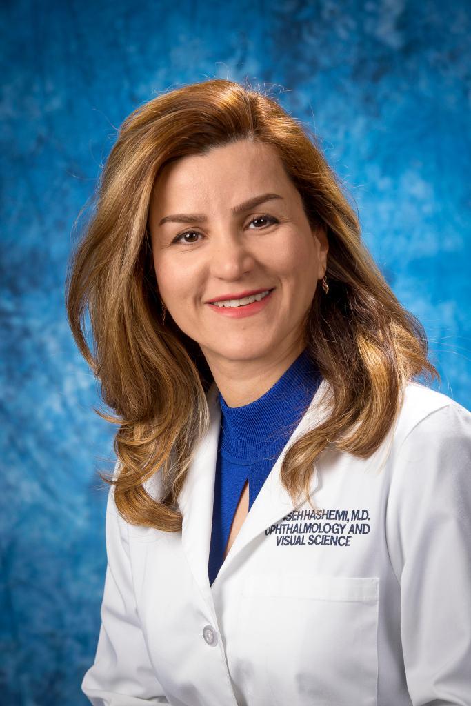Dr. Nafiseh Hashemi