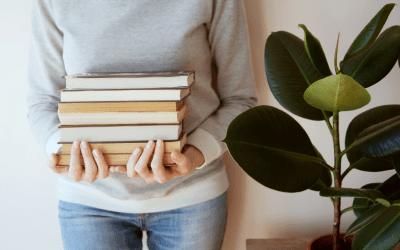 Best Books for HashiGirls