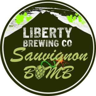 Beer haiku #40 Liberty Sauvignon Bomb