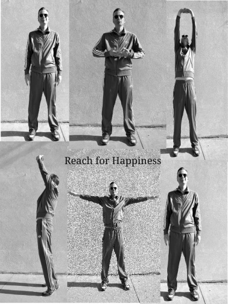 qi gong reach for happiness