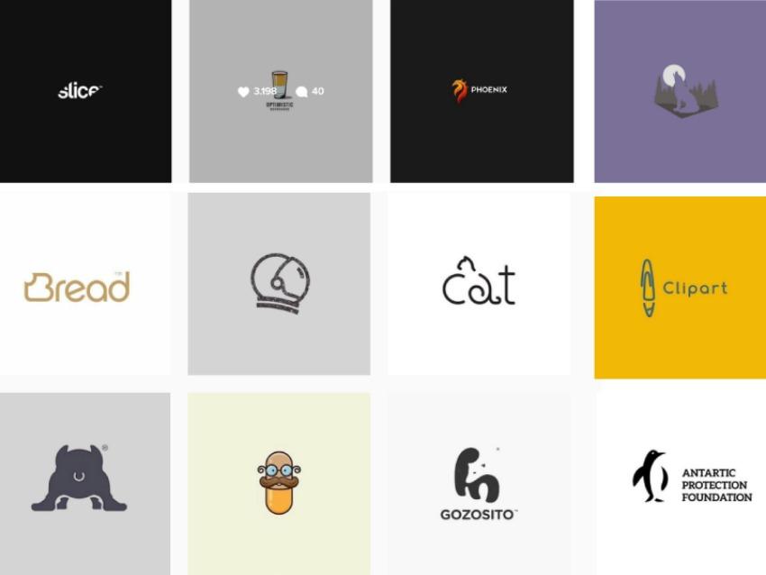Como Crear Un Logotipo Y No Morir En El Intento Hashtag