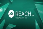 Reach 2.0  تدير الحسابات الالكترونية لأكبر موسوعة عربية
