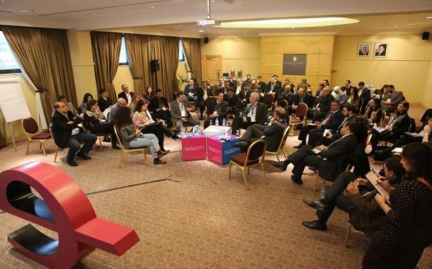 إنديفر الأردن تسلّط الضوء على هجرة الشركات المحلية إلى الخارج