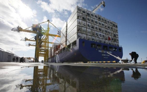 إطلاق أول منصة إلكترونية عالمية للشحن البحري
