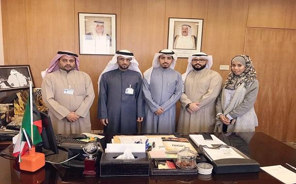 رفوف : مبادرة شبابية تنطلق من الكويت لتعزيز مبدأ التكافل بين طلبة الجامعة