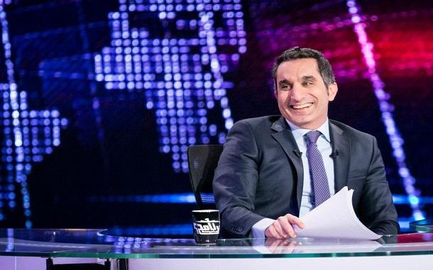 باسم يوسف يزور الأردن ويقدّم عرضين في قصر الثقافة