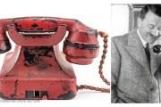 عرض هاتف هتلر للبيع بمبلغ فلكي