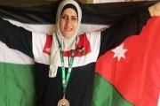 برونزيتان للأردن في البطولة العربية للرماية