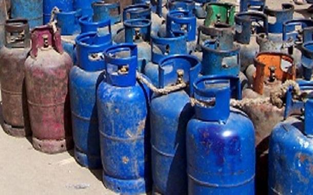 مصدر : لا توجّه لرفع أسعار أسطوانة الغاز
