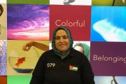 زين توقّع اتفاقية لدعم اللاعبة الأردنية فاطمة العزّام