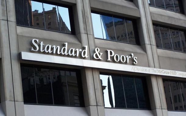 ستاندرد آند بورز تتوقع بلوغ النمو الاقتصادي 3.3 %