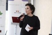 ''سابا هاملت'' تستعرض نجاحات مشروع ''جندرية'' لمواجهة ظاهرة الزواج المبكر