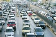 نظام العمل المرن والإزدحامات المرورية