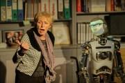 روبوت بطلا لعرض مسرحي في لندن