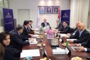 الأمير فيصل يترأس اجتماعا لمجلس أمناء مركز الملك عبدالله الثاني للتميز