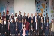 تكريم الفائزين بجائزة الملكة رانيا الوطنية للريادة 2016