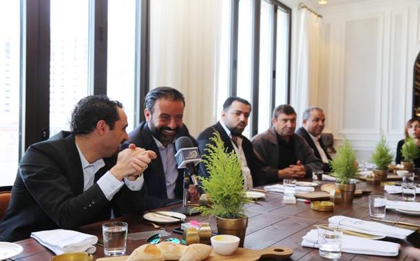 هواوي تطلق مجموعة هواتف GR5,GR3 الذكية في الأردن