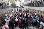 ''حرف'' و''الأزبكية''.. يحتفلان بالكتاب القديم في شارع الثقافة اليوم
