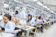 إنتاج الملابس العالمي يتضاعف في 14 عاما