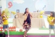 ''زها المسرحية'' تشارك بعروض في الشارقة القرائي للطفل