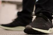 الطباعة ثلاثية الابعاد تطلق ثورة في عالم الأحذية