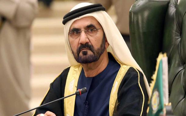 محمد بن راشد: أهم إنجاز يتمثل بتحسين حياة الناس