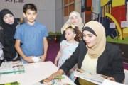 هيا صالح: على أدب الطفل مراعاة القيم والاتجاهات التربوية والجمالية
