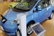 في الهند.. الأولوية للسيارات الكهربائية