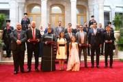 الملك يكرّم كوكبة من المؤسسات والمواهب الأردنية المتميزة