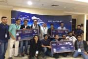 نتائج مسابقة تحدي تطبيقات الفضاء في السعودية