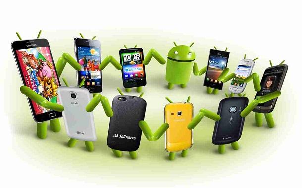 تعرّف على أفضل الهواتف الذكية العاملة بنظام أندرويد