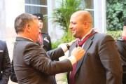 تعرّف على المهندس ناصر صالح الذي حظي بتكريم ملكي في عيد الإستقلال .......