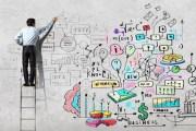 كيف تناولت خطة تحفيز النمو الإقتصادي قطاع الشركات الريادية ؟
