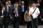 اليابان تشهد أكبر انخفاض في عدد سكانها منذ عقود