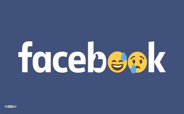 فيسبوك تخسر 119 مليار دولار بعد تراجع كبير في أسعار اسهمها