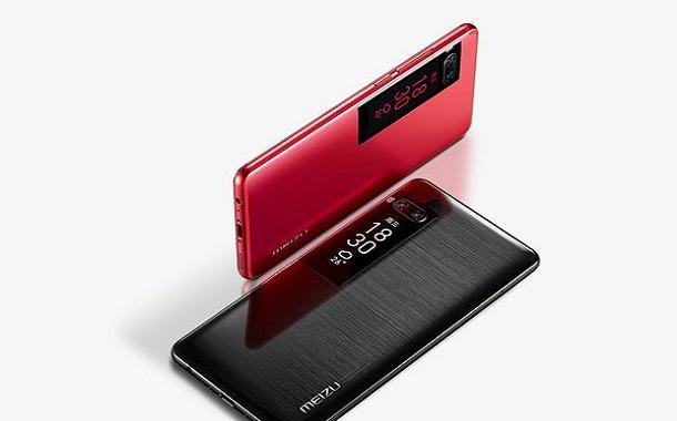 ميزو تكشف عن هاتفي Pro 7 و Pro 7 Plus