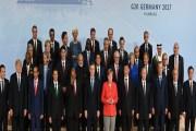مجموعة العشرين تُنهي اجتماعاتها بتوافق تجاري وخلاف مُناخي مع ترامب