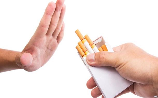 انطلاق الحملة الإعلامية لمكافحة التدخين