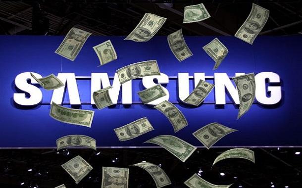 سامسونج ستسجل أرباحاً أكثر من آبل لأول مرة في تاريخها