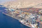 ميناء حاويات العقبة تصدر تقريرها السادس للاستدامة