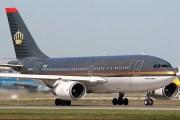 رفع الحظر عن الأجهزة الإلكترونية على طائرات الملكية المتجهة للندن