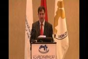 قندح: معظم البنوك الأردنية قادرة على الالتزام بمتطلبات رأس المال الإضافية