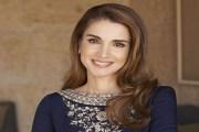 الملكة رانيا تشارك بتقديم جوائز مسابقة تحدي الشباب