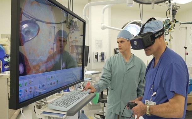 دراسة: الواقع الافتراضي قد يساعد على تخفيف الآلام