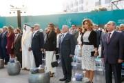 مركز الحسين للسرطان صرح أردني عالمي ينقذ مئات الأرواح