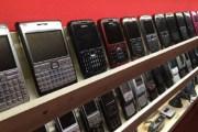 هواتف قديمة تتحول الى تحف فنية في سلوفاكيا
